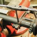 AR-15: opravy, úpravy mechanismů, výroba hlavní