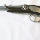 Restaurování historických zbraní: kompletní renovace