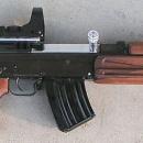 Semiauto vz. 58: úpravy mechanismů, výroba dílů, výroba atypických hlavní