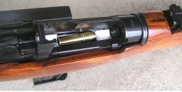 Lee Enfield cal. 357 Magnum